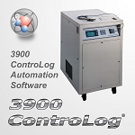 Model 3900 ControLog Automation Software