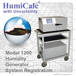 1200 and HumiCalc with Uncertainty Software Download