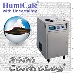 SB 3900 ControLog and HumiCalc Software Bundle